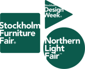 Stockholm Furniture dark green 170x